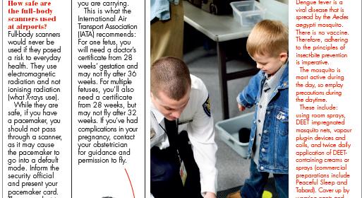 Health Expert Q & A (04/2015)