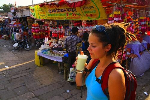 Travellers' Diarrhoea